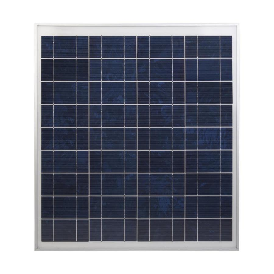 Coleman 26.57-in x 29.13-in x 1.38-in 60-Watt Portable Solar Panel