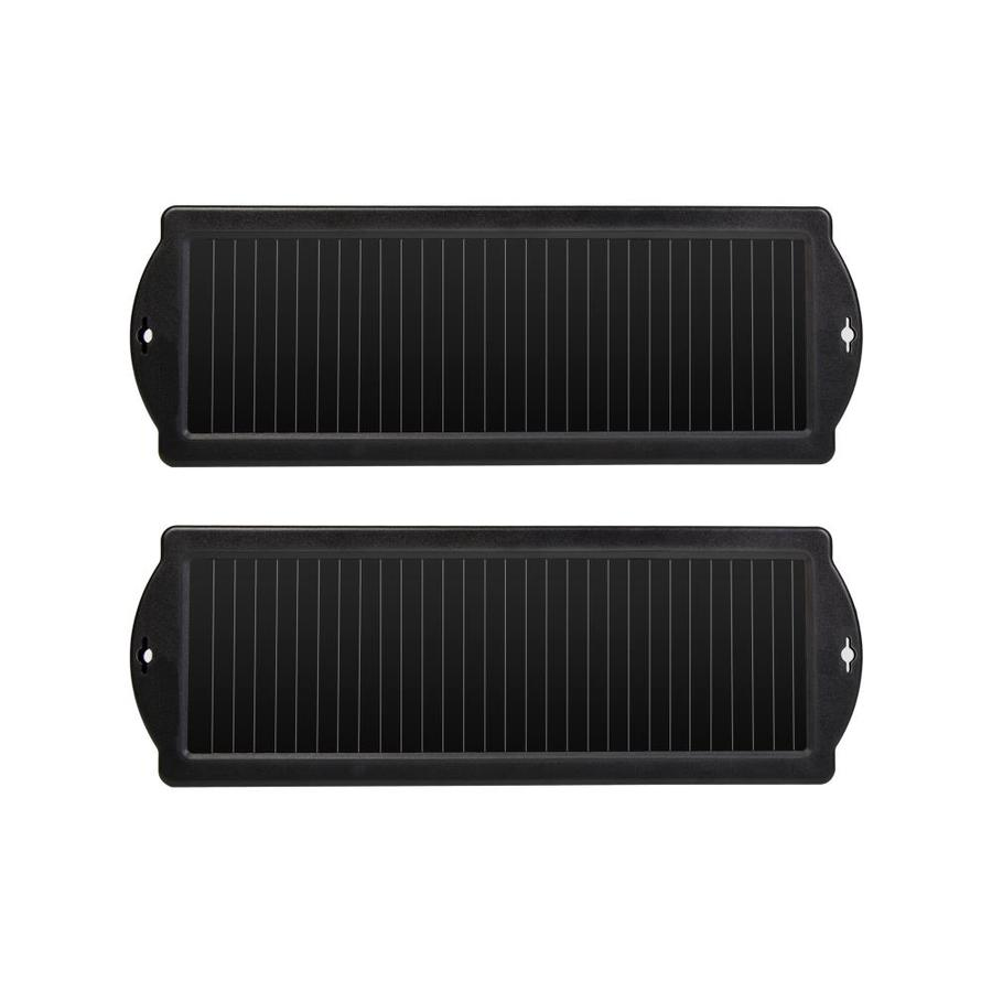 Sunforce 19-in x 6-in x 1-in 2-Watt Portable Solar Panel