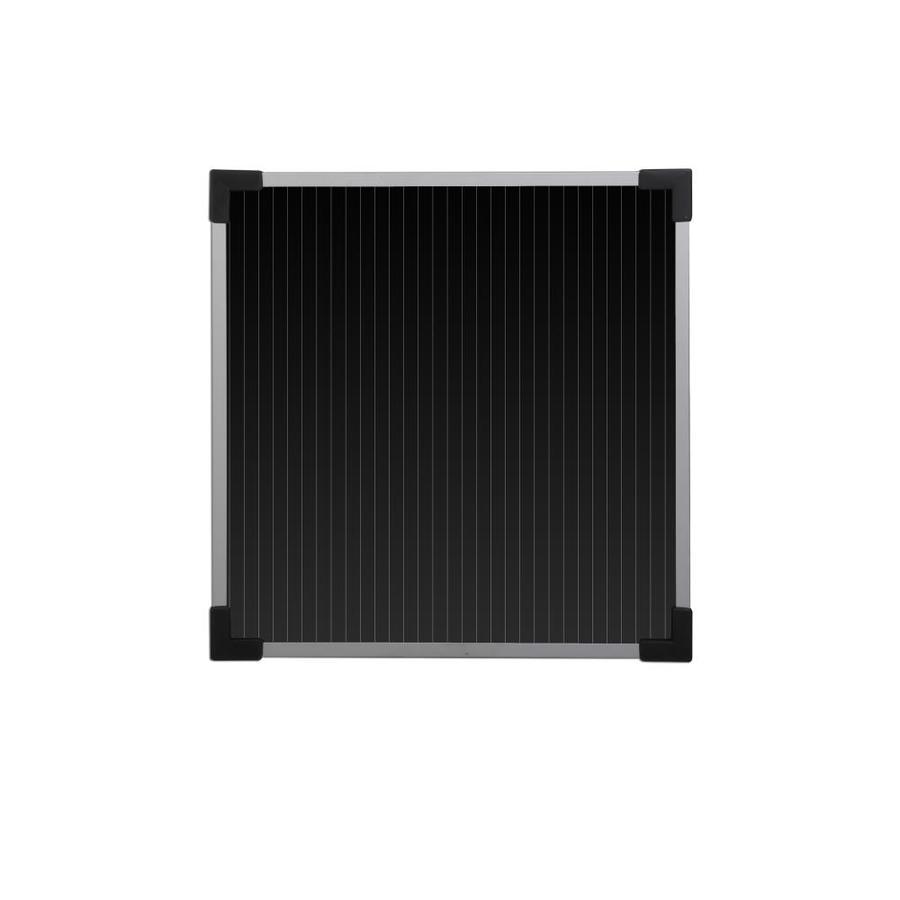 Coleman 12.6-in x 12.6-in x 0.83-in 6-Watt Portable Solar Panel