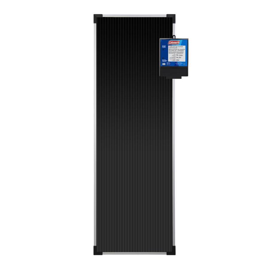 Coleman 12.24-in x 36.26-in x 0.8-in 18-Watt Portable Solar Panel
