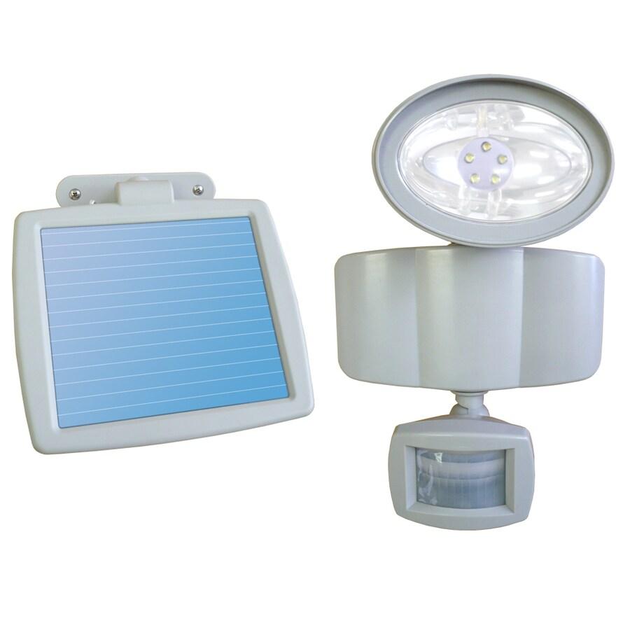 sunforce 100 led solar motion light manual