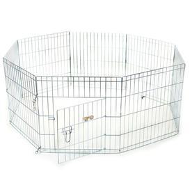 Dog Pens at Lowes com