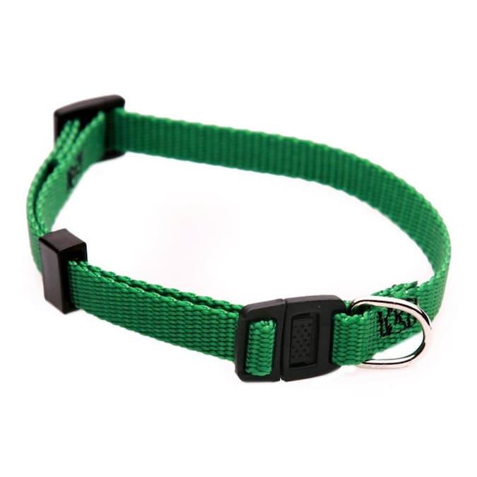 Pet Collar Green Machine