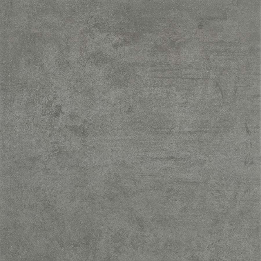 FLOORS 2000 Element 6-Pack Concreto Porcelain Floor and Wall Tile (Common: 18-in x 18-in; Actual: 17.75-in x 17.75-in)