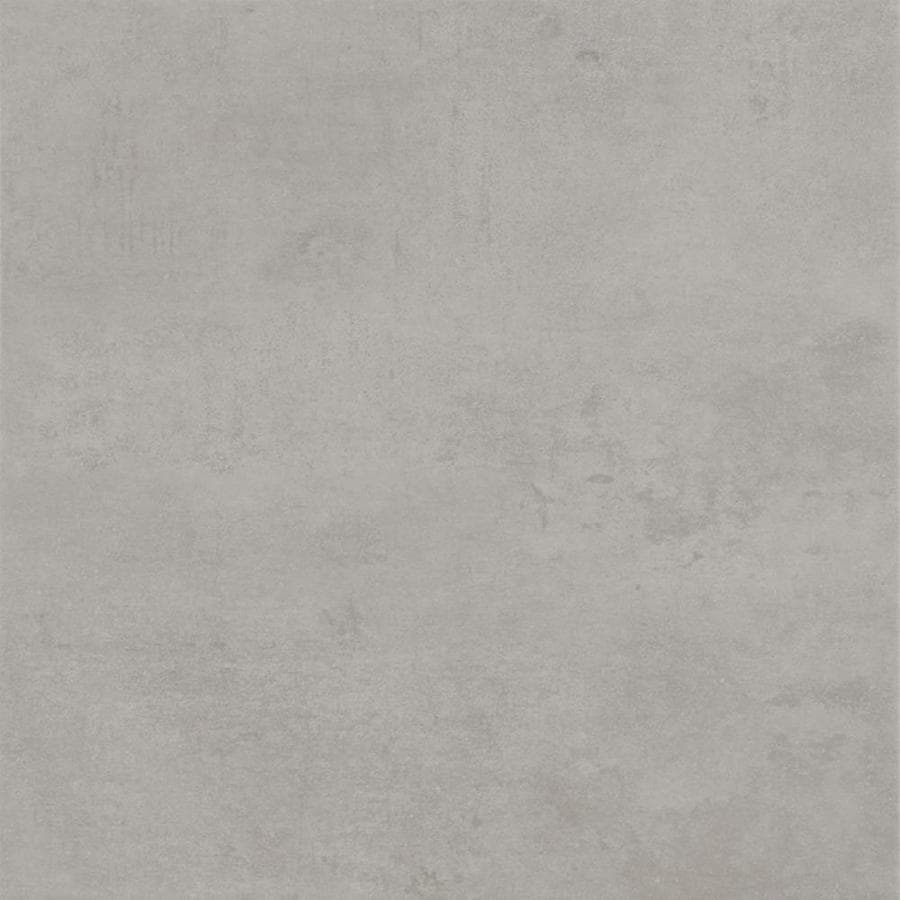 FLOORS 2000 Element 6-Pack Gray Porcelain Floor and Wall Tile (Common: 18-in x 18-in; Actual: 17.75-in x 17.75-in)