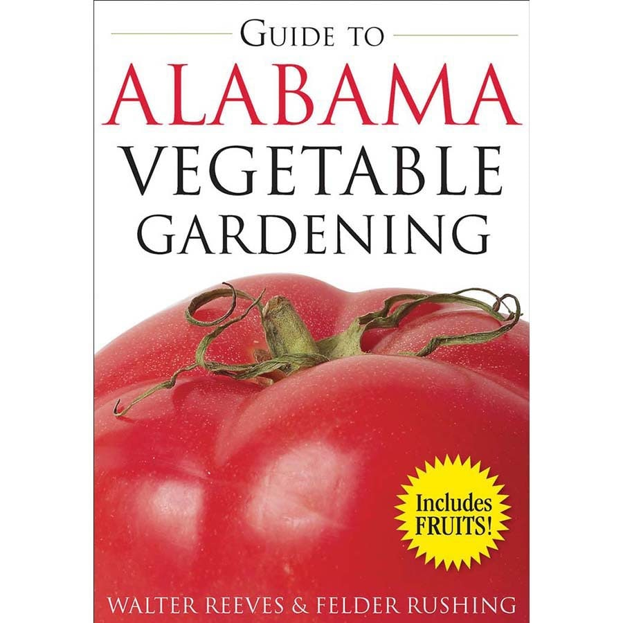 Guide to Alabama Vegetable Gardening