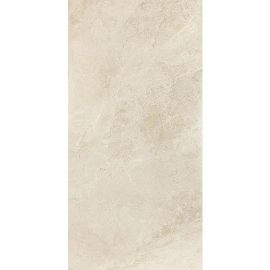 FLOORS 2000 Breschia 6-Pack Avorio Porcelain Floor and Wall Tile (Common: 12-in x 24-in; Actual: 23.56-in x 11.75-in)