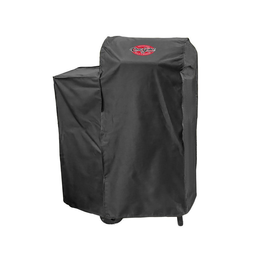 Char-Griller Patio Pro Polyester 30-in Cover