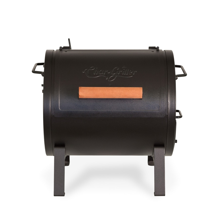 Char Griller Multi Function 250 Sq In Portable Charcoal Grill