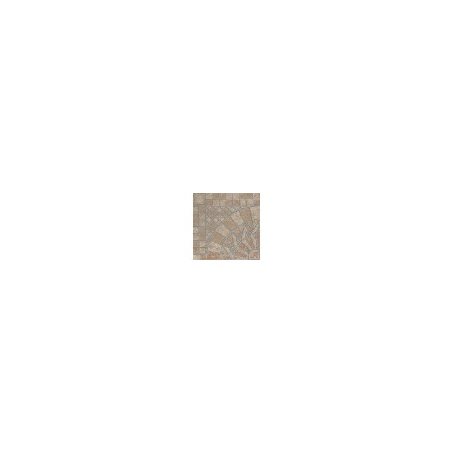 FLOORS 2000 12-Pack Arbe Mosaic Ceramic Floor Tile (Common: 16-in x 16-in; Actual: 16.07-in x 16.07-in)