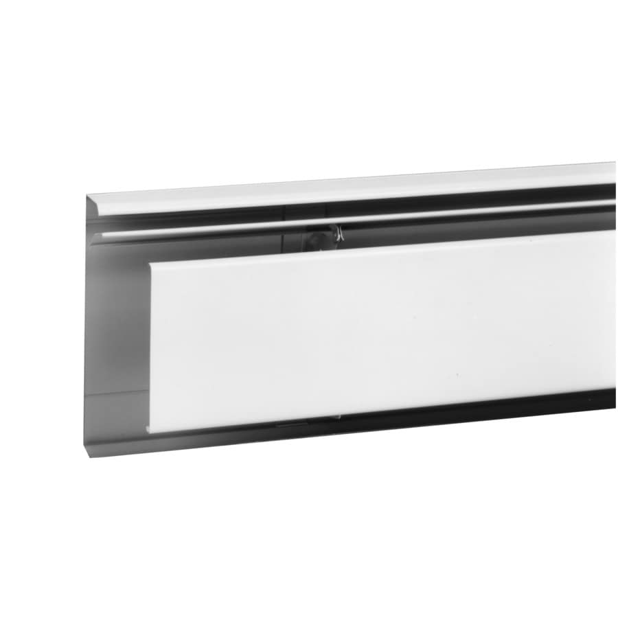 Shop Hydrotherm 5-ft Hydronic Baseboard Heater Enclosure at Lowes.com