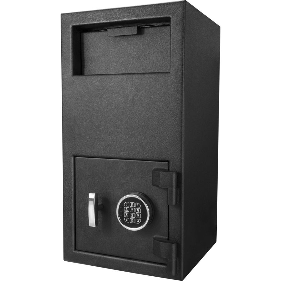 Barska DX-300 1.72-cu ft Electronic/Keypad Drop Box Safe