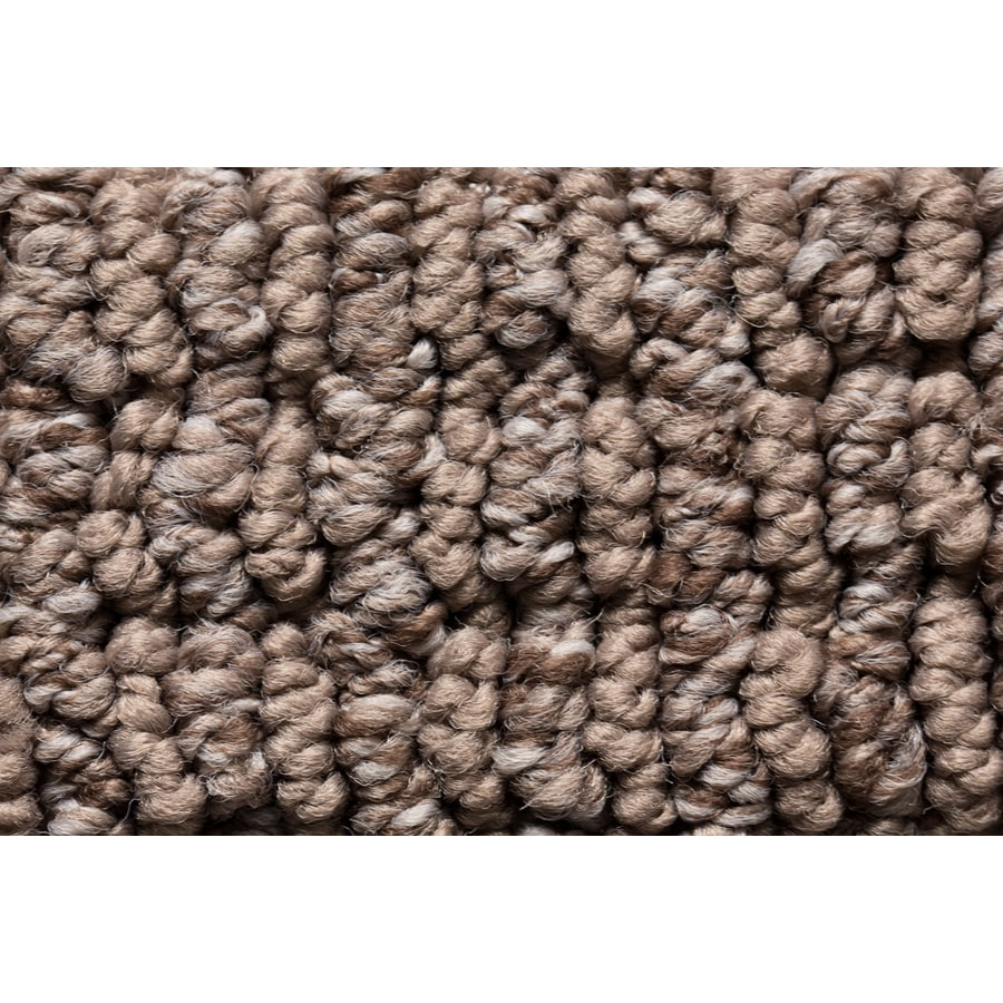 Royalty Carpet Mills Active Family Solstice Natural Form Berber/Loop Interior Carpet