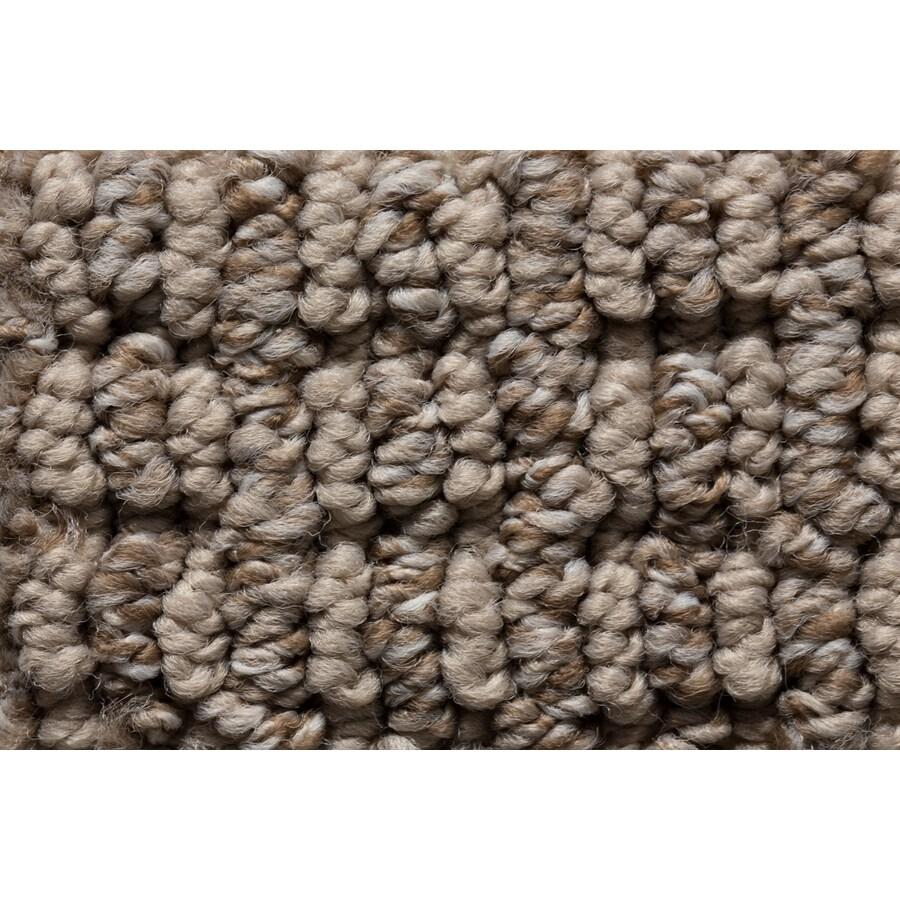 Royalty Carpet Mills Active Family Solstice New Heights Berber/Loop Interior Carpet