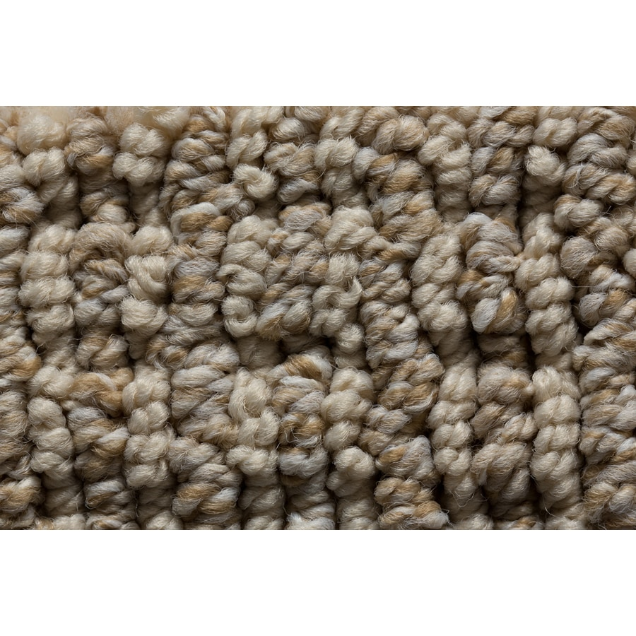 Royalty Carpet Mills Active Family Solstice Sheer Slopes Berber Indoor Carpet