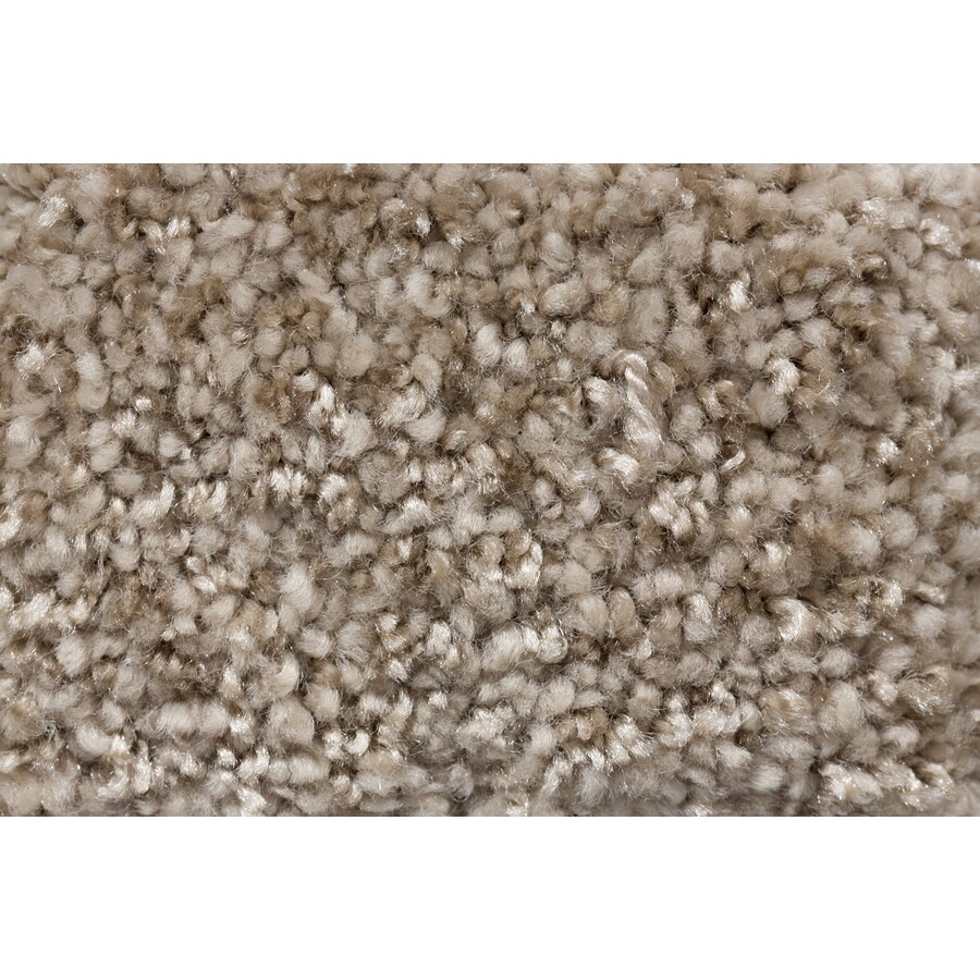 Royalty Carpet Mills TruSoft Footloose Simply Elegant Textured Indoor Carpet