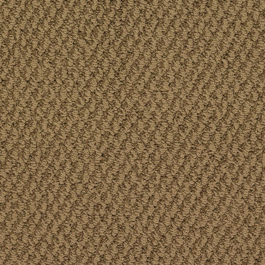 Royalty Carpet Mills Active Family Oracle Mount Fuji Berber/Loop Interior Carpet