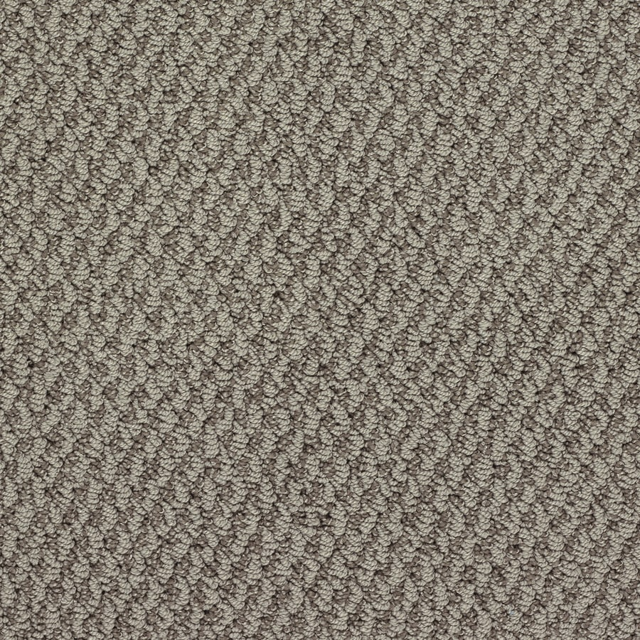 Royalty Carpet Mills Active Family Oracle Times Square Berber/Loop Interior Carpet