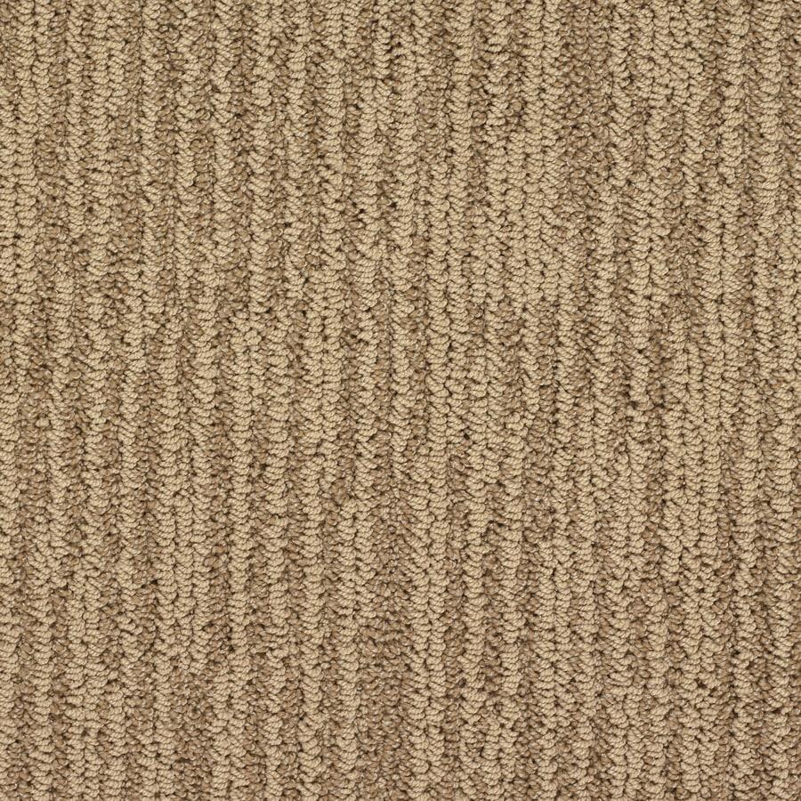 STAINMASTER Active Family Olympian Chrysler Bldg Berber/Loop Interior Carpet