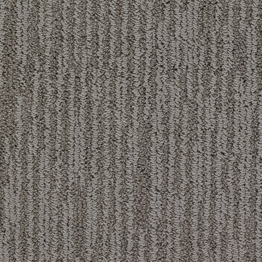 STAINMASTER Active Family Olympian Hope Diamond Berber/Loop Interior Carpet