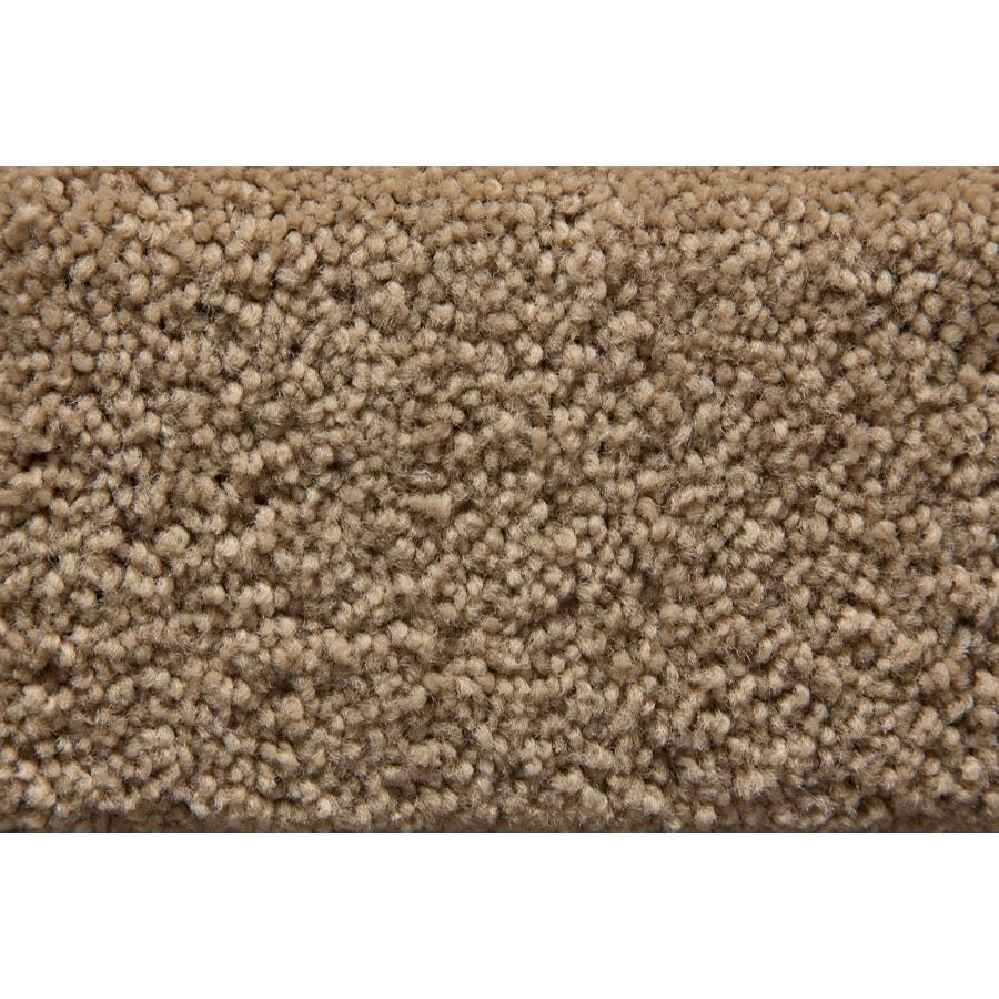 STAINMASTER Active Family Savoy Nirvana Plush Interior Carpet