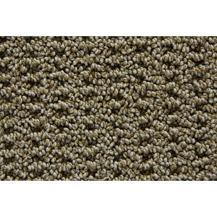 STAINMASTER TruSoft Merriment Alpine Pattern Interior Carpet