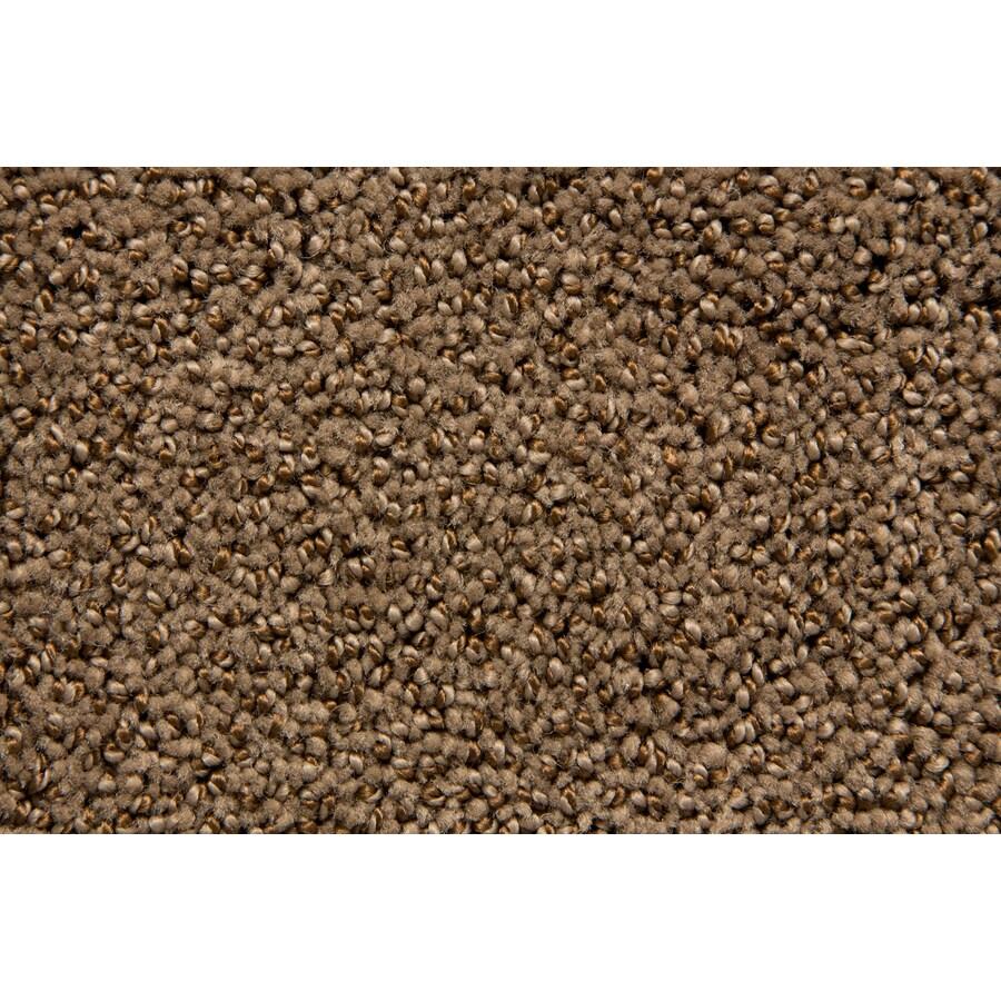 STAINMASTER TruSoft Mixology Buckskin Pattern Interior Carpet