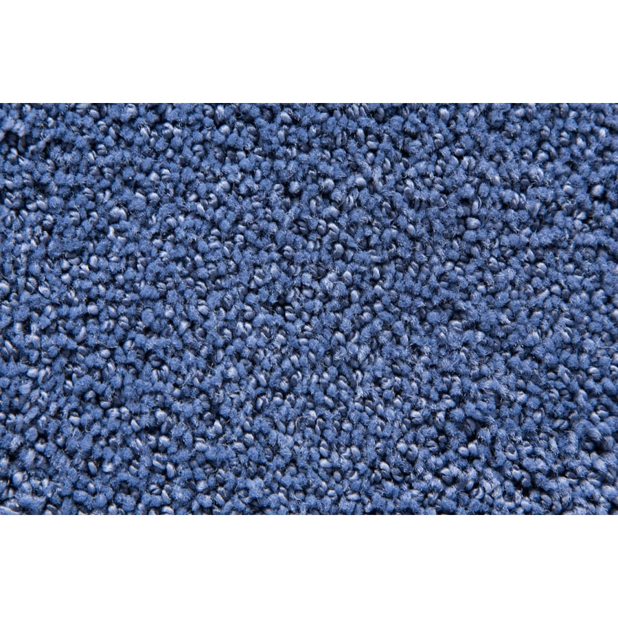 STAINMASTER TruSoft Mixology Nautica Pattern Interior Carpet