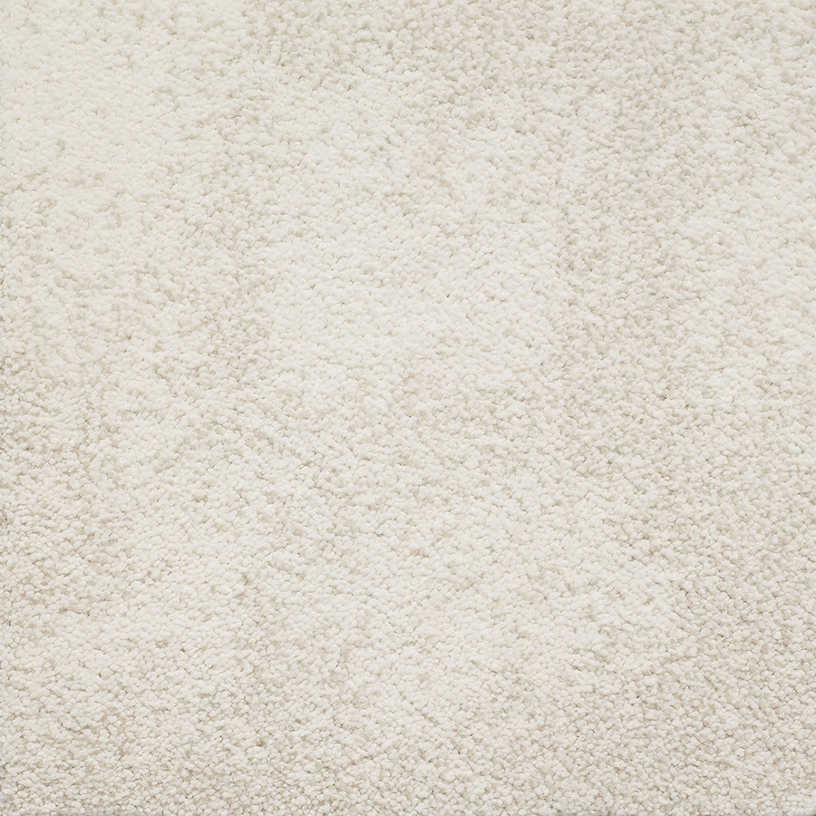 STAINMASTER TruSoft Kasbah Chantilly Pattern Indoor Carpet