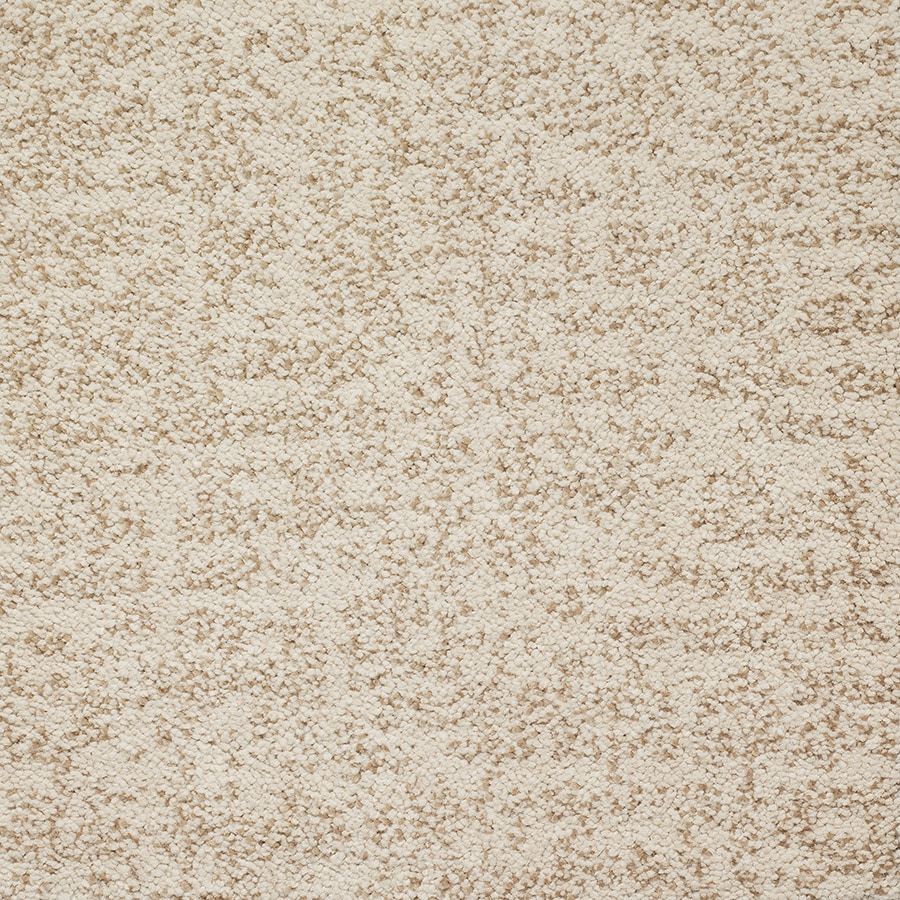 STAINMASTER TruSoft Espree Embossed Cloth Pattern Indoor Carpet