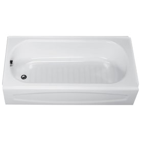 American Standard New Solar 60 In Bathtub