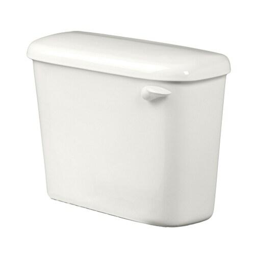 Efficiencies Near Me: American Standard Colony White 1.28-GPF Single-Flush High