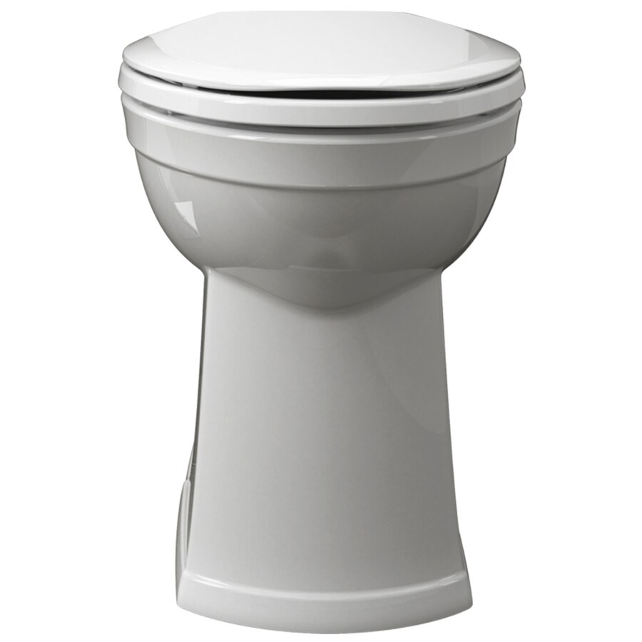 American Standard Ultima Vormax Chair Height White 12 Rough-In Elongated Toilet Bowl