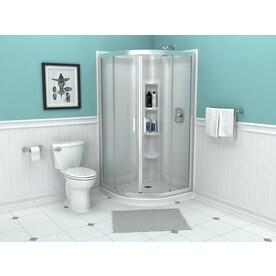 Shop Shower Doors At Lowesforpros Com