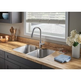 Kitchen Sink Depts