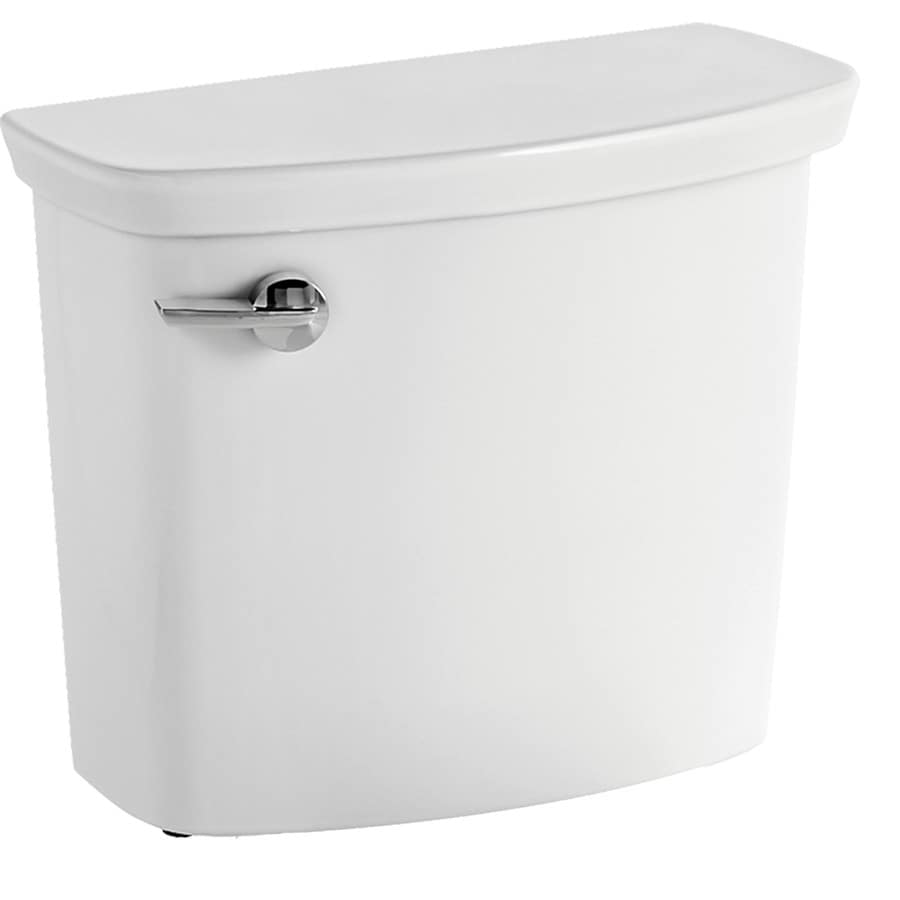 American Standard Vormax White 1 Gpf Single Flush High