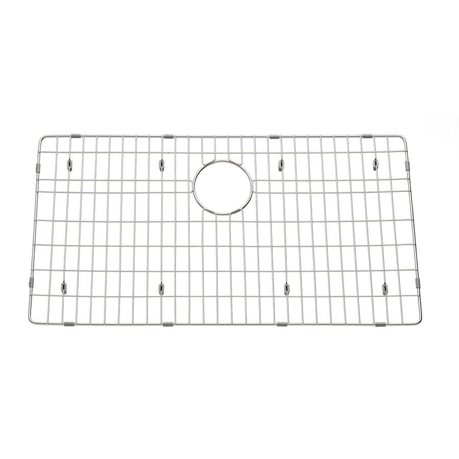 American Standard 29.92-in x 16.26-in Sink Grid
