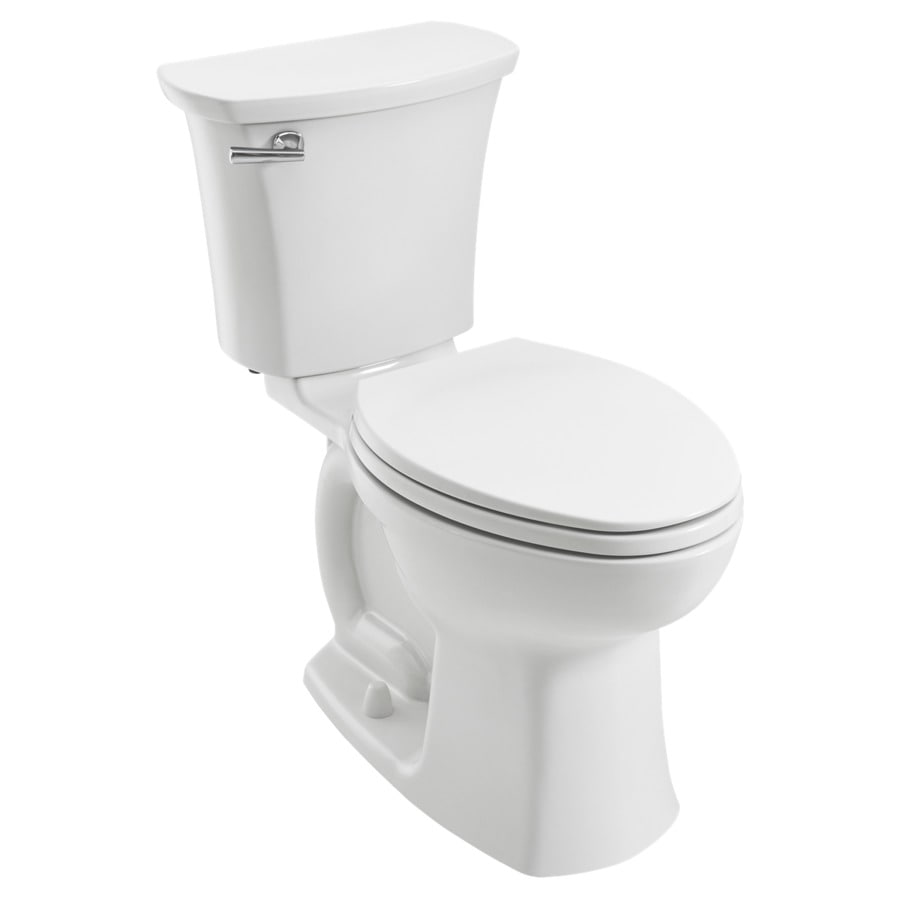 10 Inch Rough In Toilet Tank A Dualflush Toilet