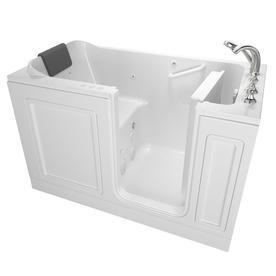 Walk In Bathtubs At Lowes Com