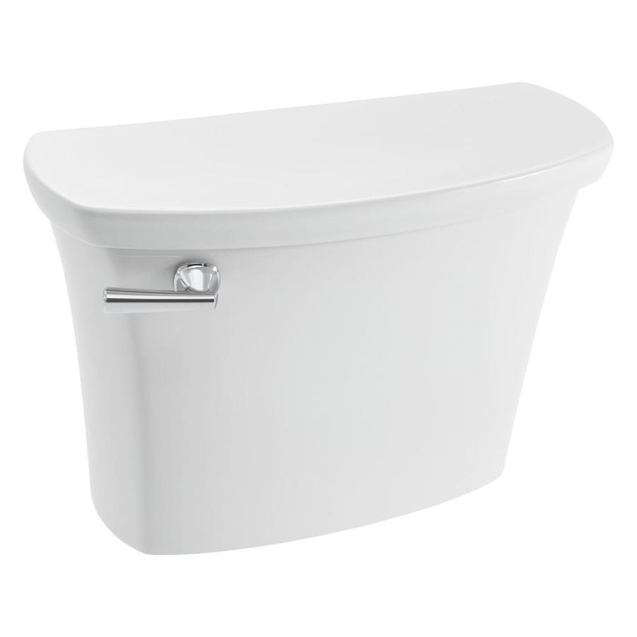 American Standard Edgemere White 1 Gpf Single Flush High