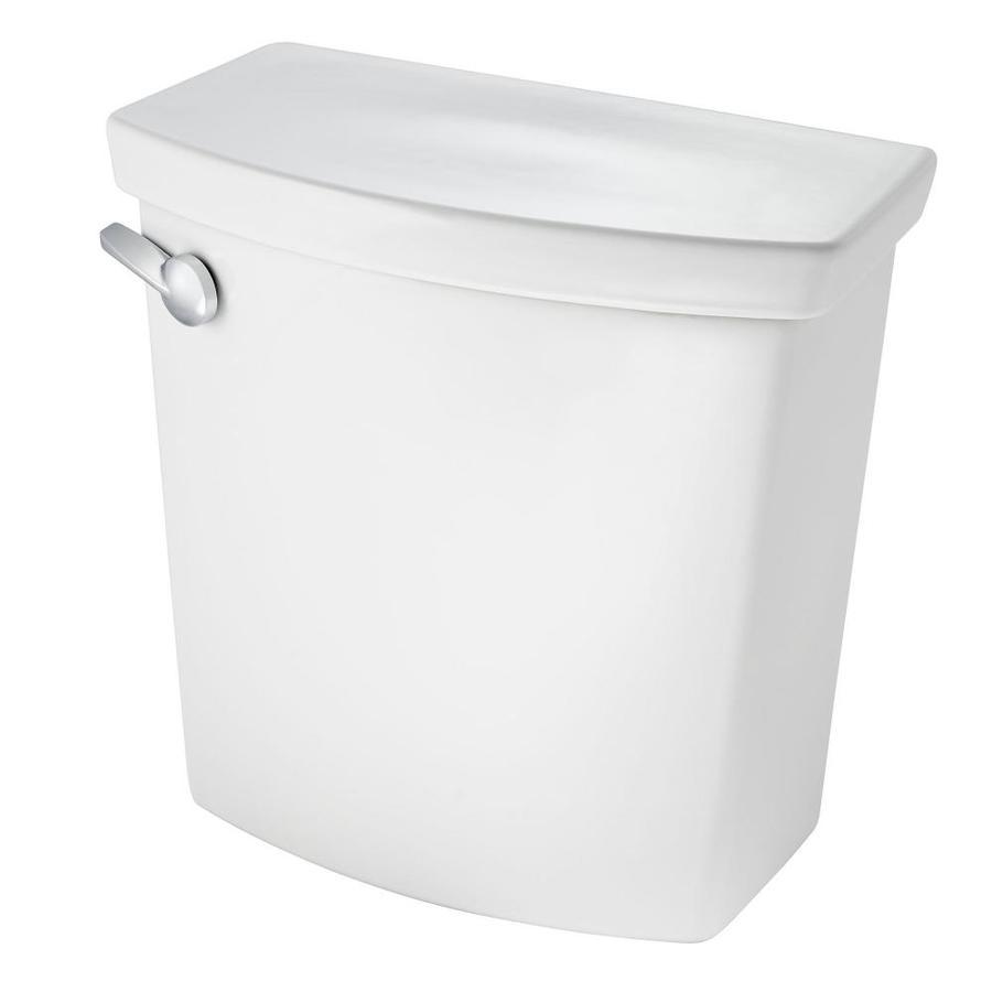 American Standard H2optimum White 1 1 Gpf Single Flush