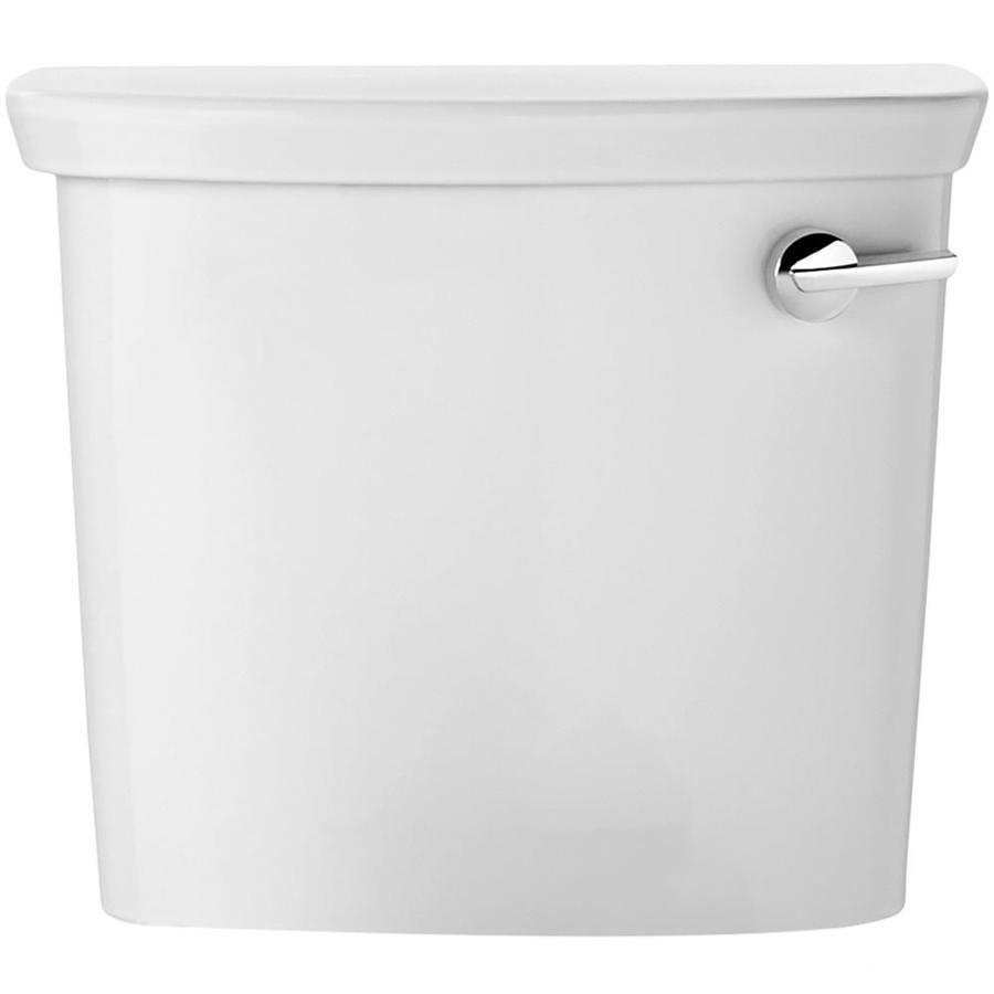 American Standard Edgemere White 1 28 Gpf Single Flush