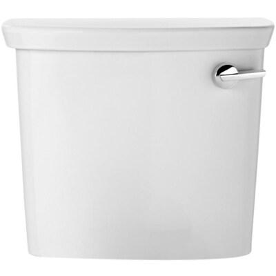 American Standard Edgemere White 1 28 Gpf Single Flush