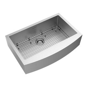 Tile In Off White Kitchen Sinks At Lowescom