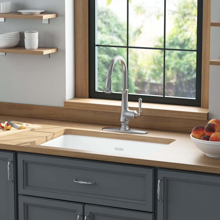 Delancey Kitchen Sinks At Lowes Com