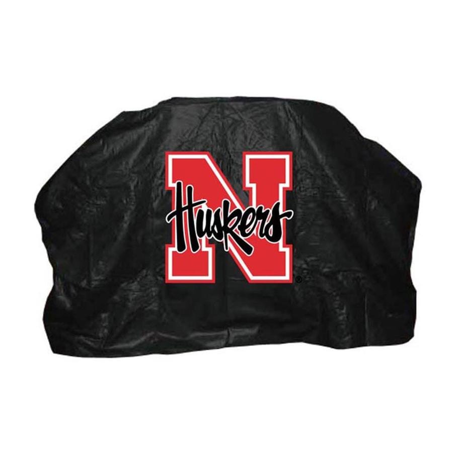 Seasonal Designs, Inc. 59-in x 42-in Vinyl Nebraska Cornhuskers Cover