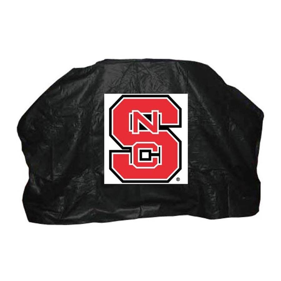 Seasonal Designs, Inc. North Carolina State Wolfpack Vinyl 59-in Cover