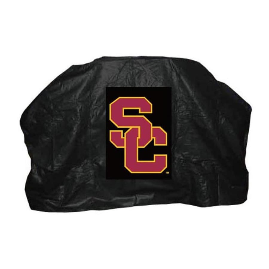 Seasonal Designs, Inc. 59-in x 42-in Vinyl USC Trojans Cover