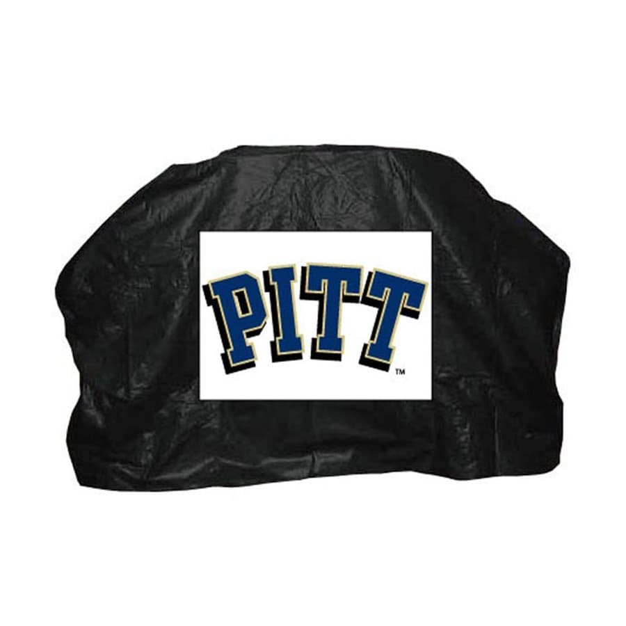 Seasonal Designs, Inc. 59-in x 42-in Vinyl Pittsburgh Panthers Cover