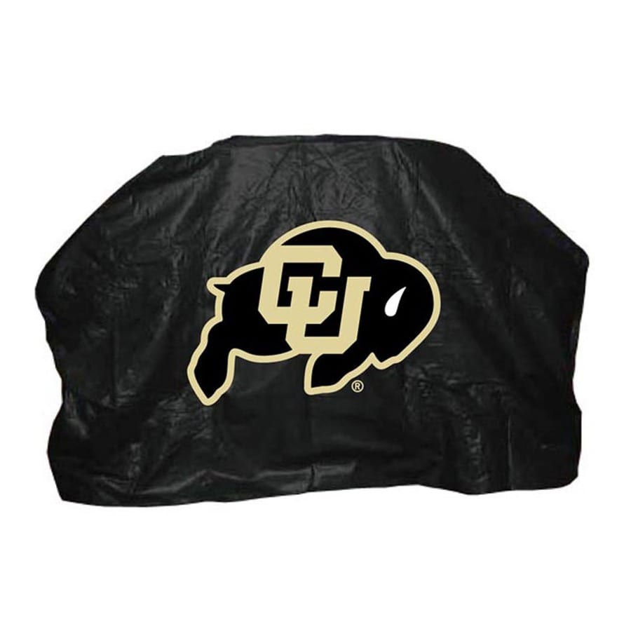 Seasonal Designs, Inc. 59-in x 42-in Vinyl Colorado Buffaloes Cover